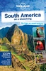 Reisgids Lonely Planet South America on a shoestring - Zuid Amerika | Lonely Planet