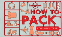 Handboek How to pack for any trip